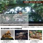 クワカブジオラマ写真コンテストの募集要項【 第3回 月夜野ジオラマ杯】